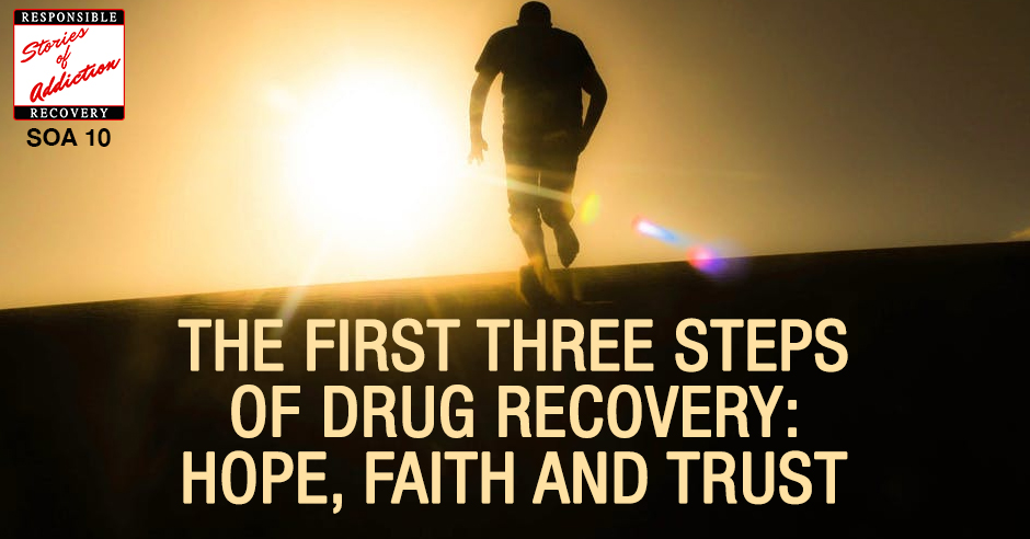 SOA 010 | Drug Recovery