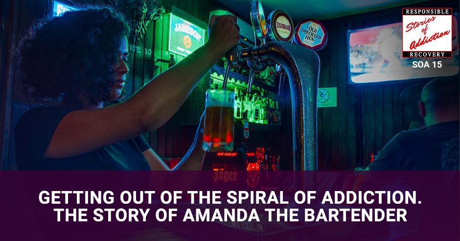 SOA 15 | Spiral Of Addiction