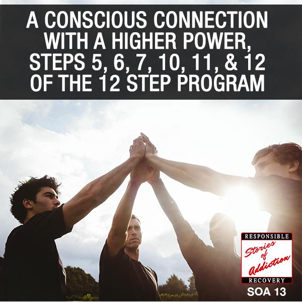 SOA 13 | 12 Step Program