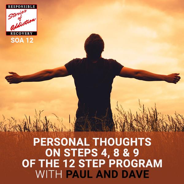 SOA 12 | 12 Step Program