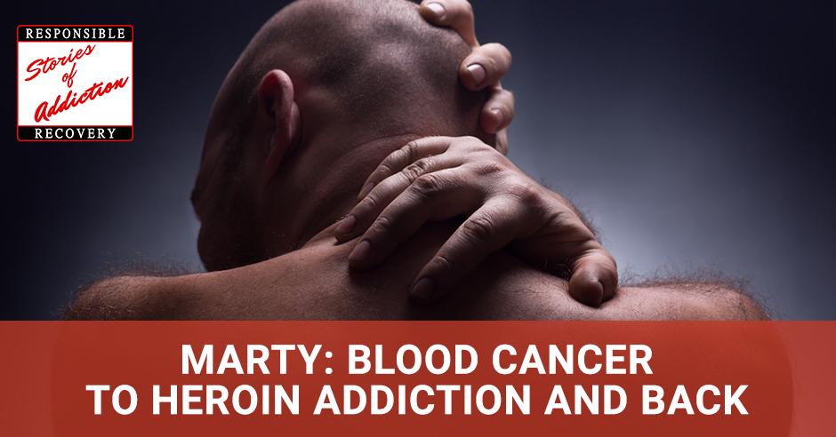 SOA 21 | Heroin Addiction