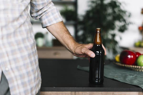 SOA 23 | Alcohol Addiction