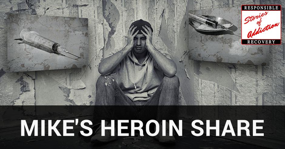 SOA 25 | Heroin Addiction