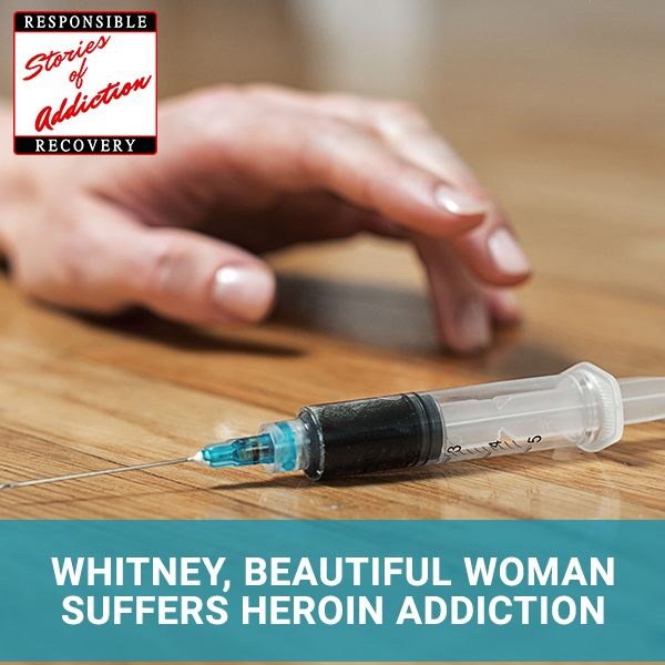 SOA 28 | Heroin Addiction