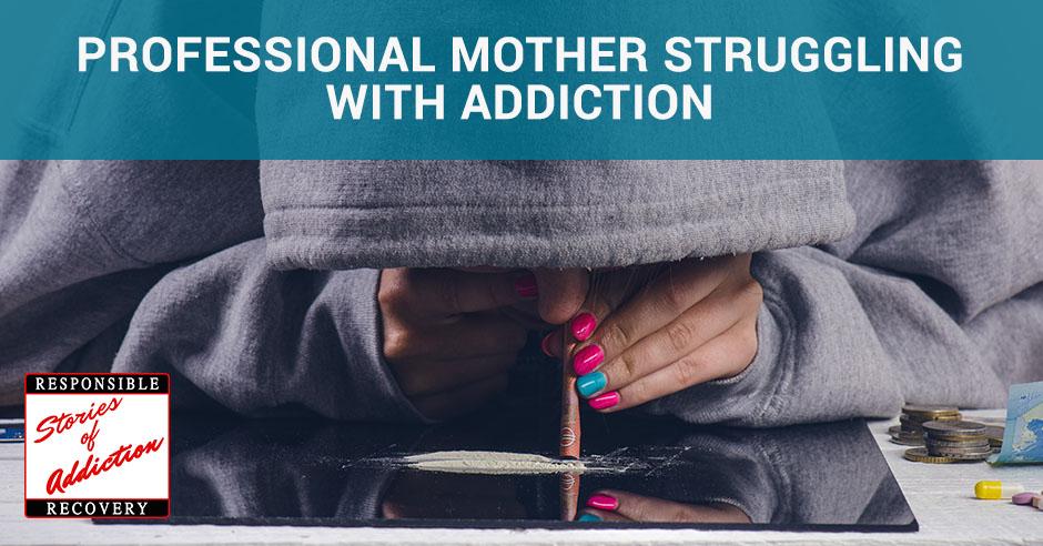 SOA 33 | Struggling With Addiction